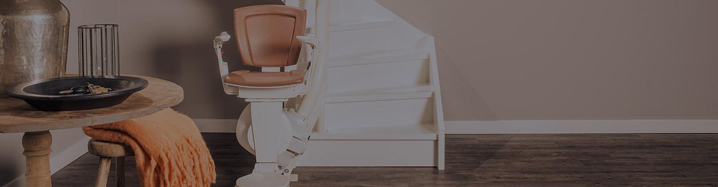 Was Ist Ein Treppenlift